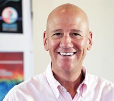 Steven Hoskinson, MA, MAT, CEO & Founder